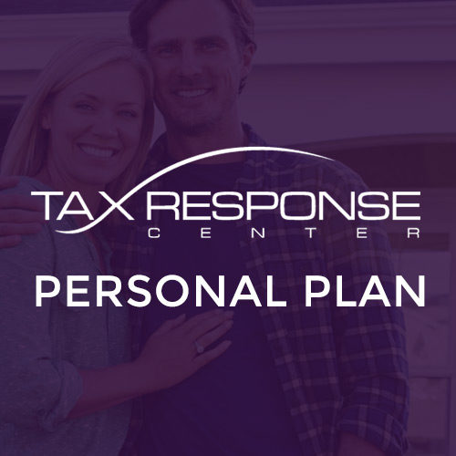 Personal Tax Relief Services